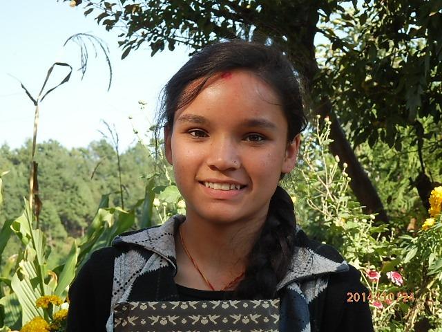 Pranisha