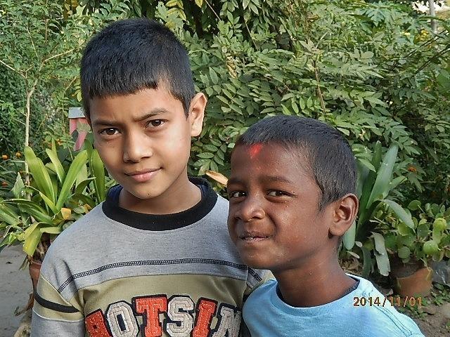 Ushan et Ram